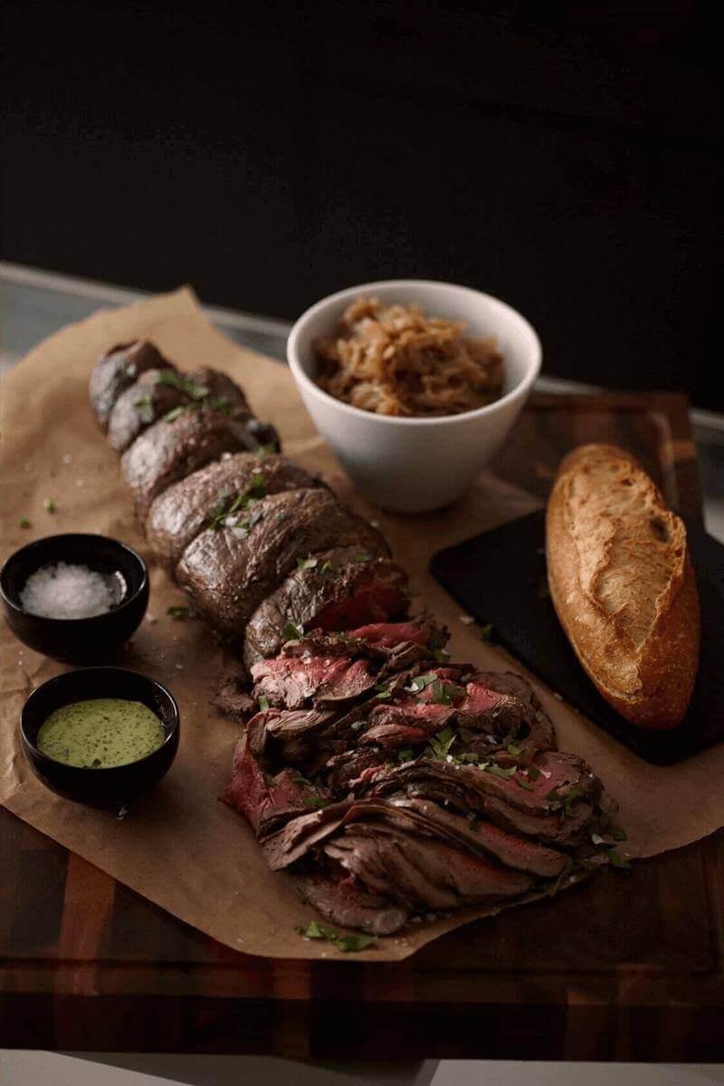 Australian Gourmet Restaurant
