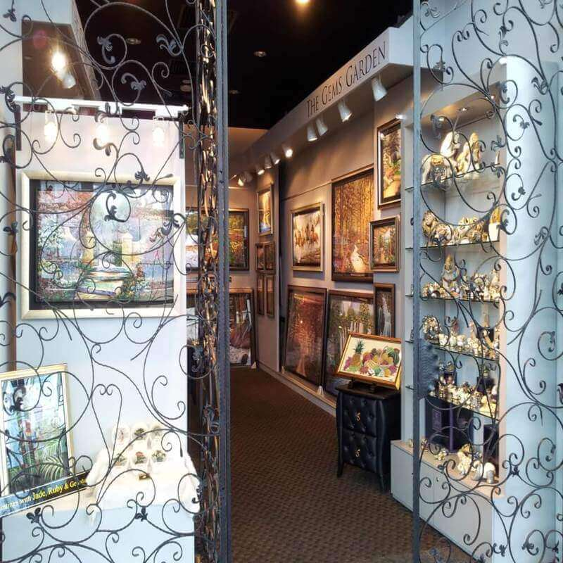 Seeking Partners, Profitable Art & Gift Retail With Great Potential