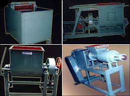 Manufacturing Of Detergent Cake, Dish Wash Rounds And Detergent Powder.