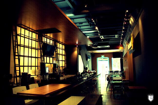 Popular Bar along Mohammed Sultan Road for immediate takeover.