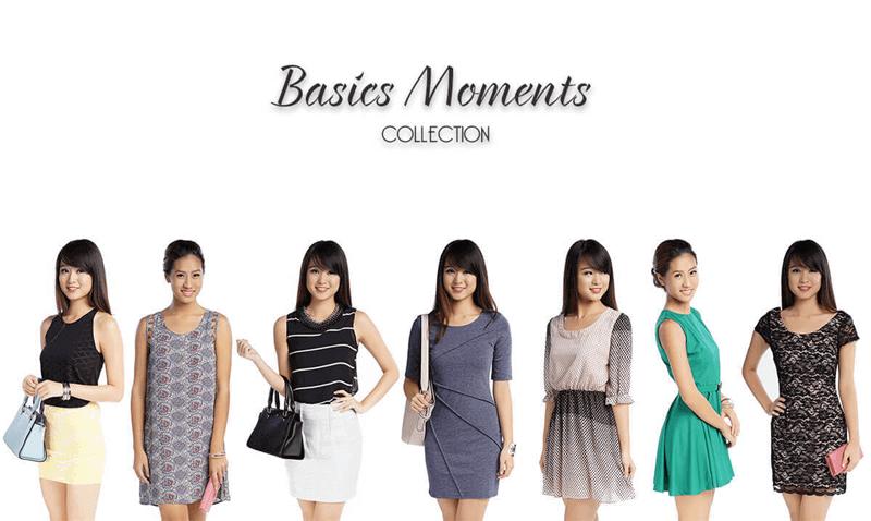 Online Ladies Fashion Boutique!