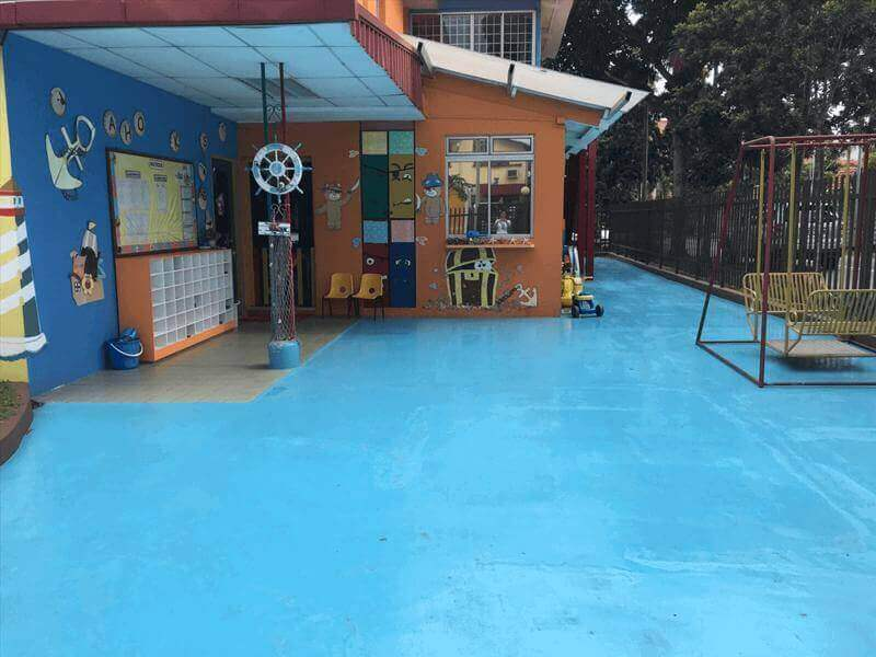 Childcare Centre At Macpherson For Takeover