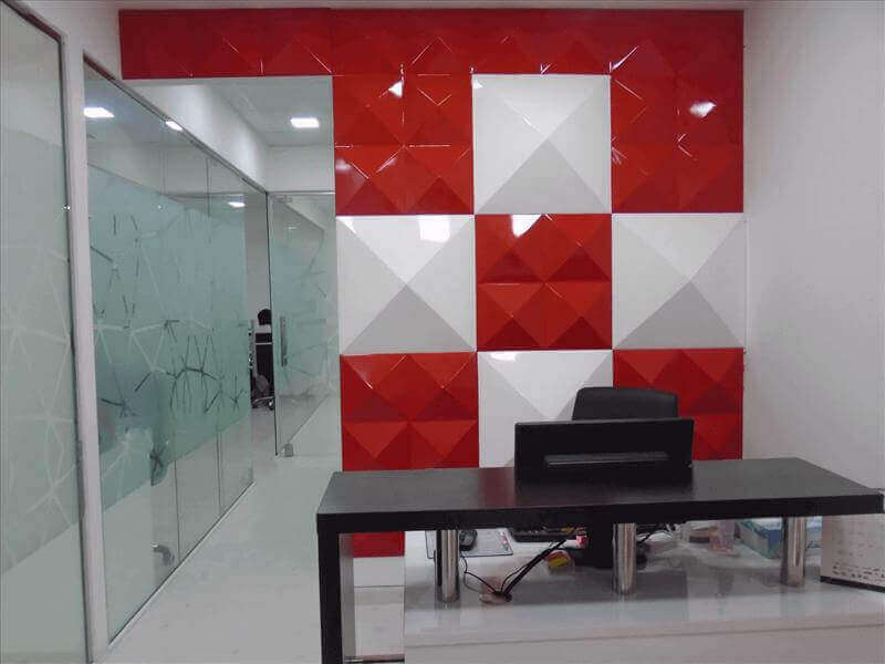 Joint Venture At Dubai For An Exhibition & Interior Company!