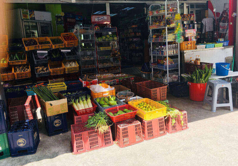Running Minimart Takeover At West Coast HDB Residence Block $100K