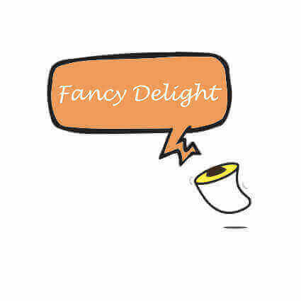 Fancy Delight Egg Tarts And Cookies