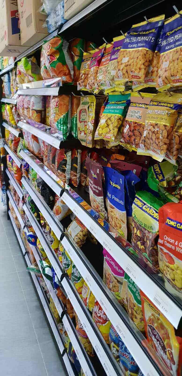 Profitable Condo Minimart In Bt Timah For Sale ! Low Rent ! 90670575