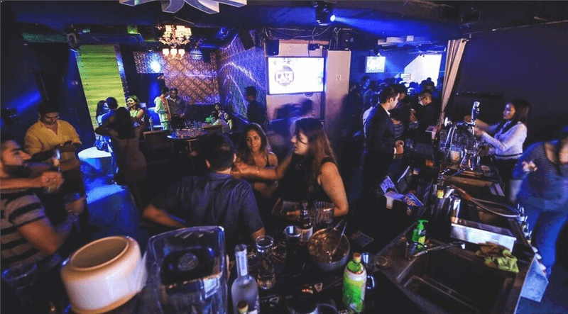 Nightclub With Rare 6 am Licence For Takeover