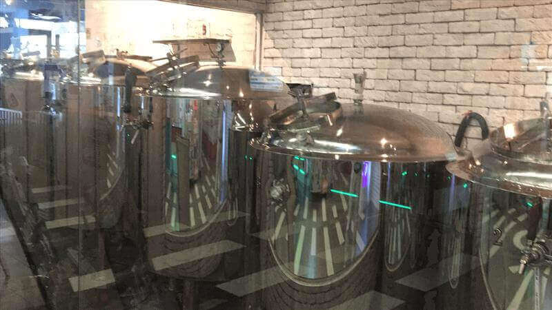 Latest BrewPub MicroBrewery (Craft Beer) Business in Singapore & India