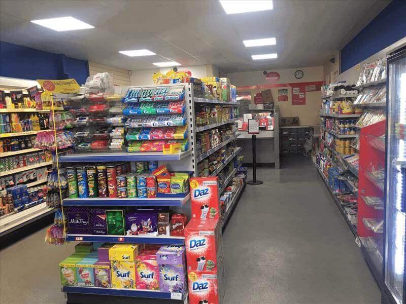 英国杜伦 邮局➕便利店 出租或转让(Durham)