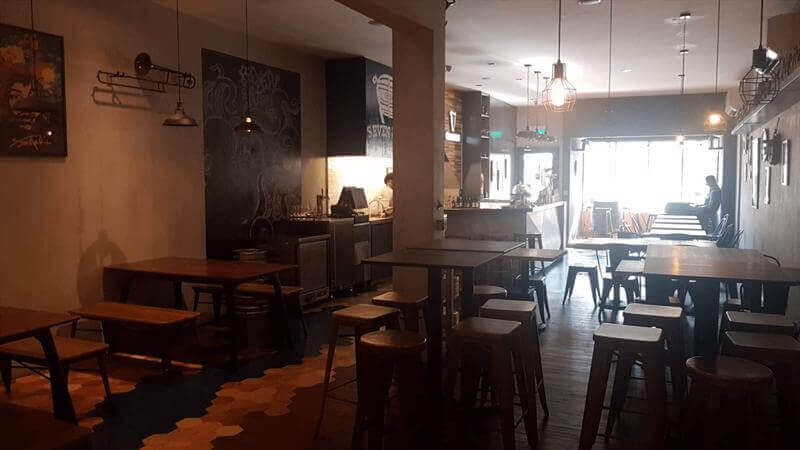 Bistro Bar For Sale - Cheap Takeover all in