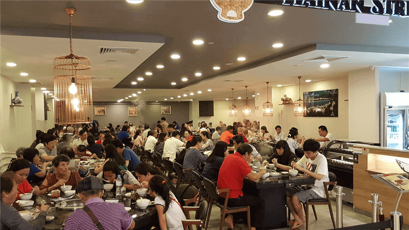 "Steamboat Restaurant For Take Over "" Fire Sales """