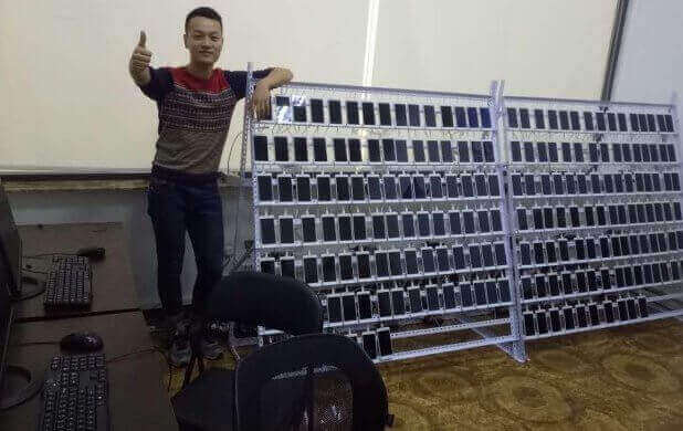 WeChat Marketing Home Business : $600-1,800 Passive Income Per Mth