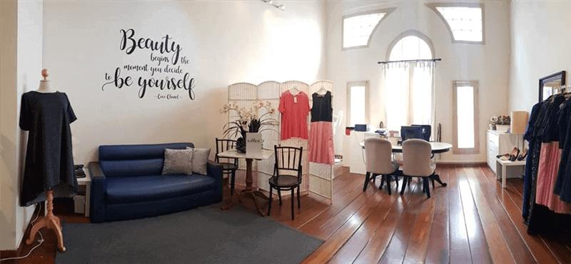 Plus Size Designer Boutique for SALE