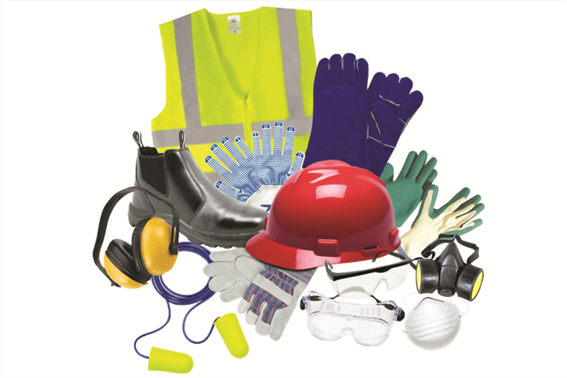 Safety Equipment & Products Company For Sale !