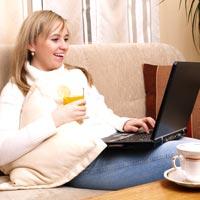Living For Now /Online Business Devon