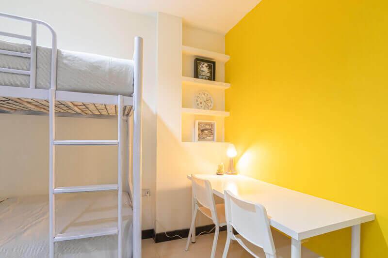 Established Student Hostel For Sale Including Physical Asset