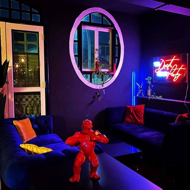 Popular Secret Bar (Jalan Besar) *Seeking Investor / Partner*