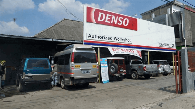 Dealer Denso Car Air Conditioner Sellbuybusiness Com