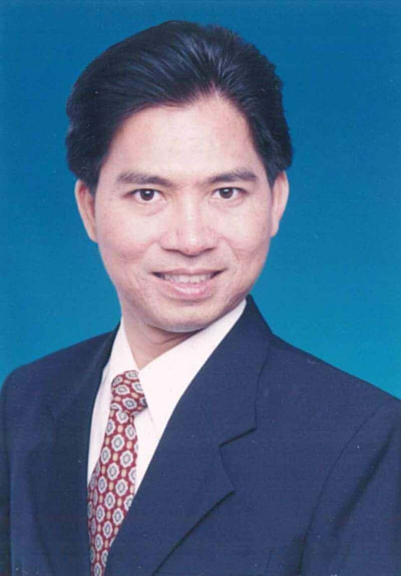 Peter Wan