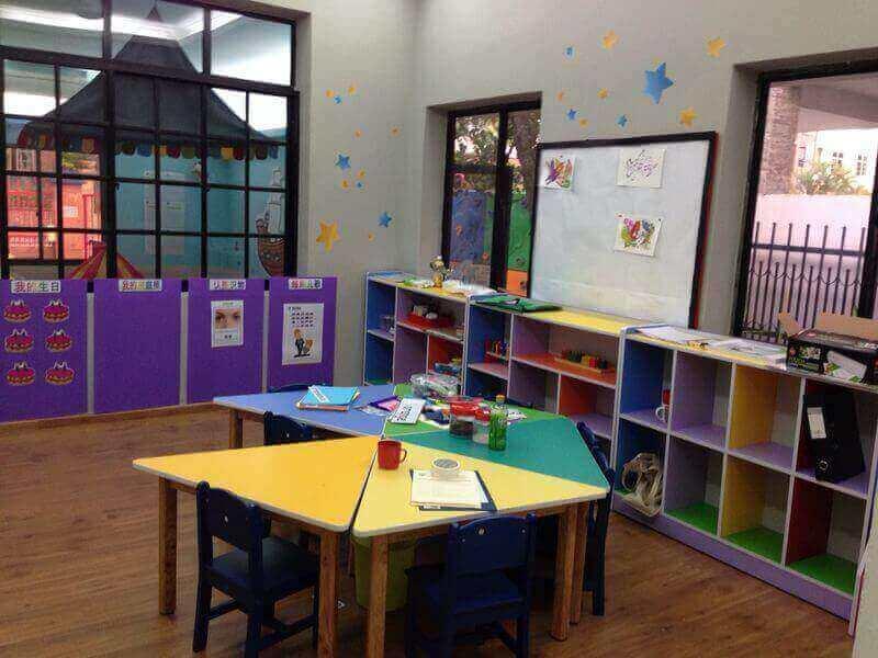 Turnkey International Preschool @ Bukit Timah