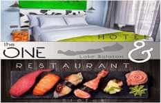 The One Hotel & Restaurant