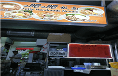 Profitable Ban Mian Stall For Sale At Yishun, Good Crowd Cheap Rental With Recipe