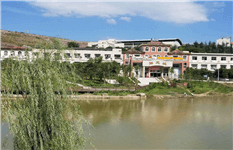 重庆市万州区阳光城福利院整体转让
