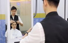 Own Your Own Profitable, Recession-Proof Kcuts Express Haircut Franchise