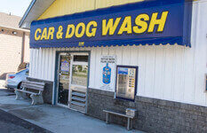 Profitable Dog/Car Wash Business Now Available For Share Sale.