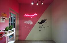Demangel Cafe (Business Ownership For Sales)